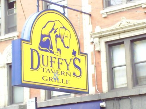 Duffy's in Lincoln Park