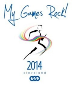 Gay Games - Cleveland - 2014