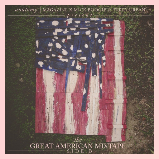 The Great American Mixtape